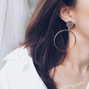 Jewelry - NEW 🌷 Hoop Earrings